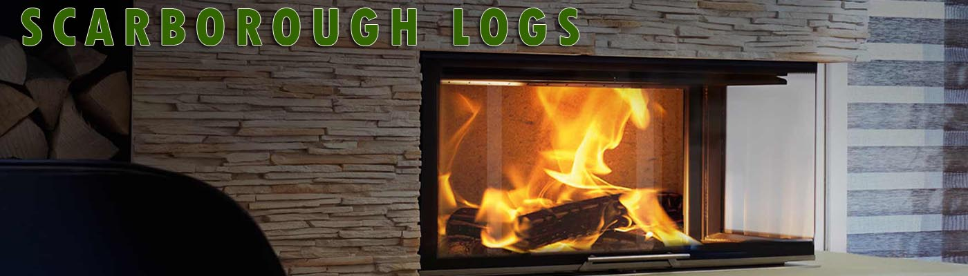 Scarborough Logs Homepage Banner 2