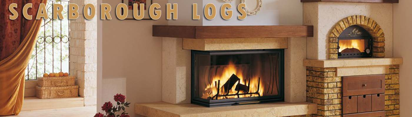 Scarborough Logs Homepage Banner 3